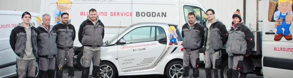 allround Service Bogdan